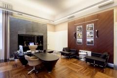 Дизайн офисов в СПб