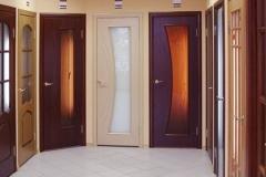 Межкомнатные двери на заказ в СПб