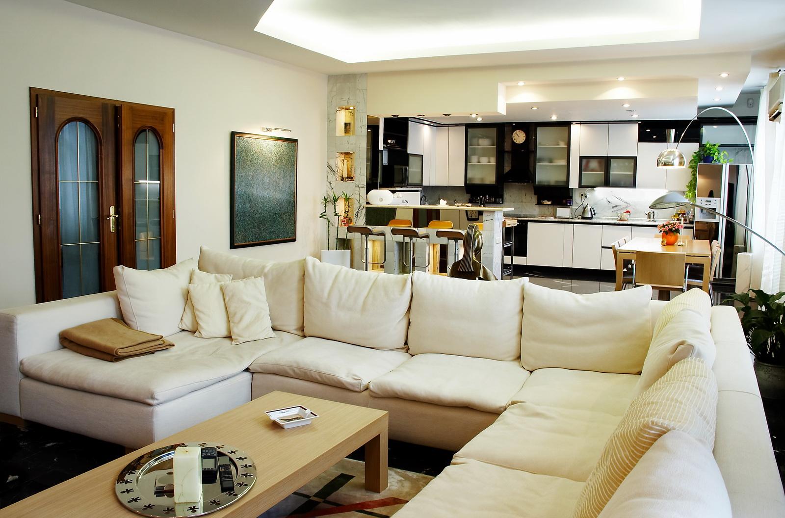 Дизайн квартиры отделка
