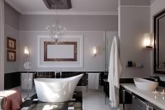 Ремонт ванных комнат в СПб